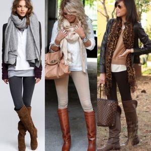 TRINITY leggings -7  colors